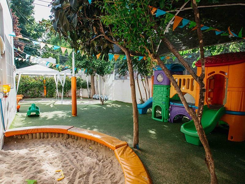 Jardín Infantil y Sala Cuna en Flor De Azucena | Vitamina
