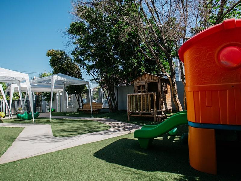 Jardín Infantil y Sala Cuna en Nueva Costanera | Vitamina