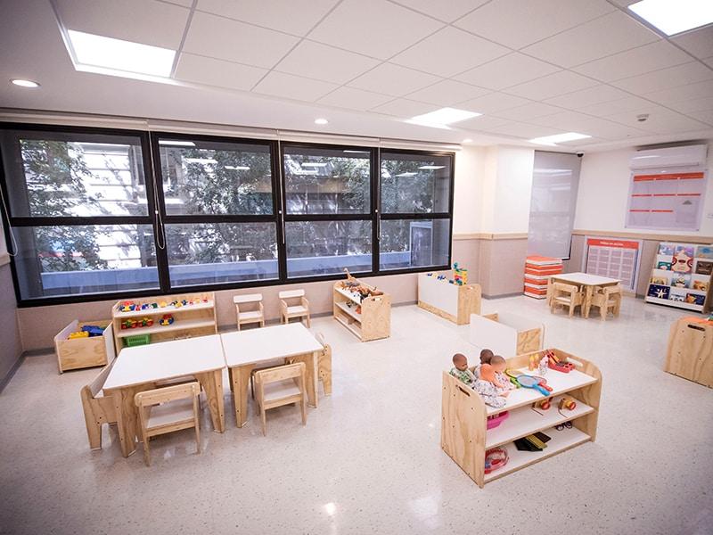 Jardín Infantil y Sala Cuna en Concepción Cochrane   Vitamina
